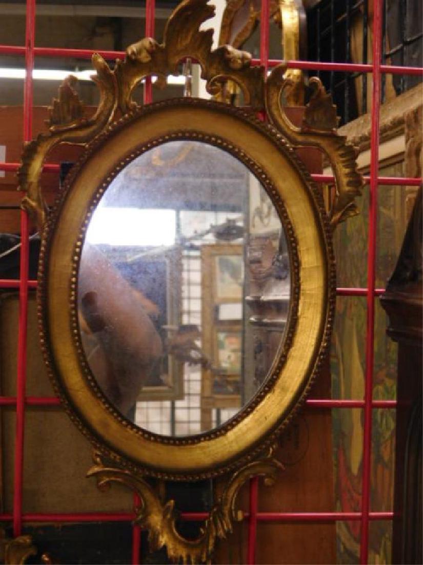 Pr Rococo Style Accent Mirrors - 3