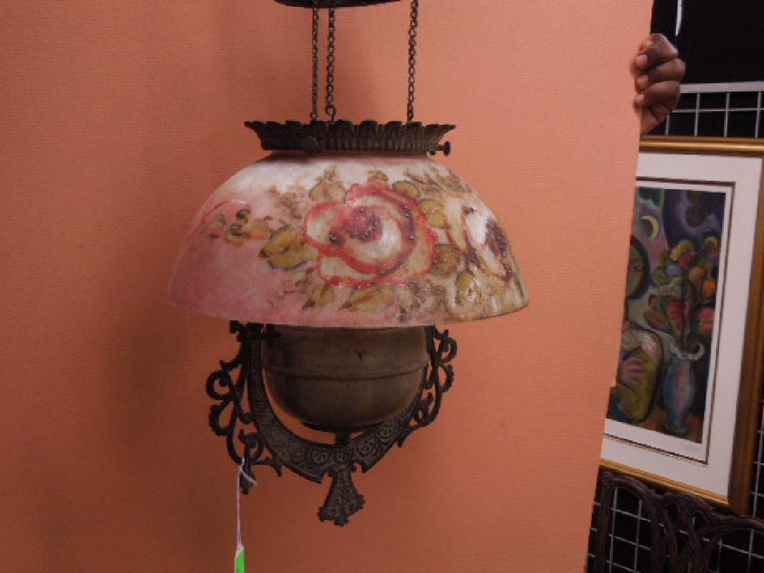 Victorian Kitchen Chandelier - 2