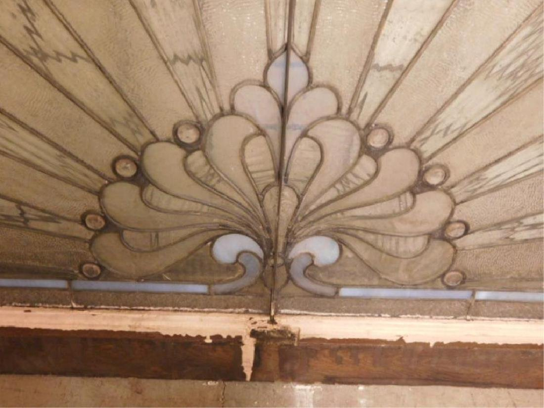 Victorian Transom Window - 3