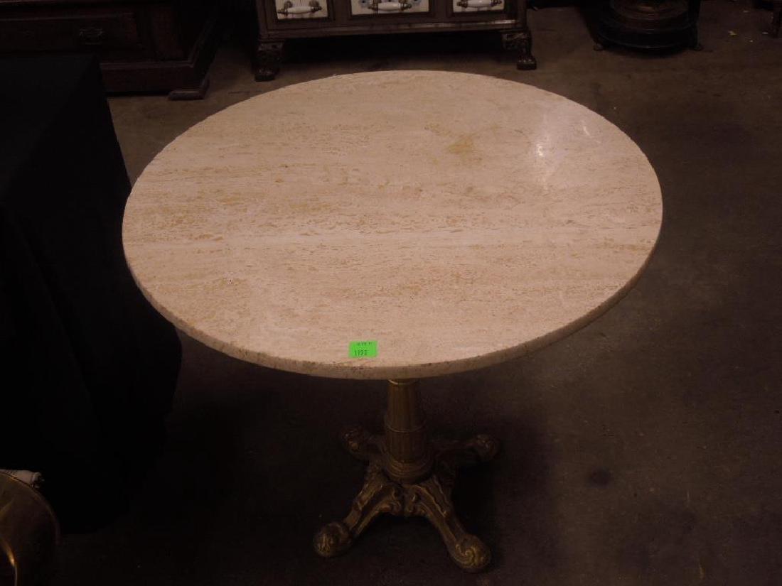 Ice Cream Table