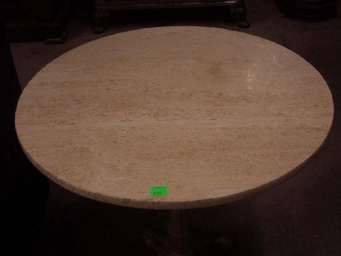 Ice Cream Table - 4