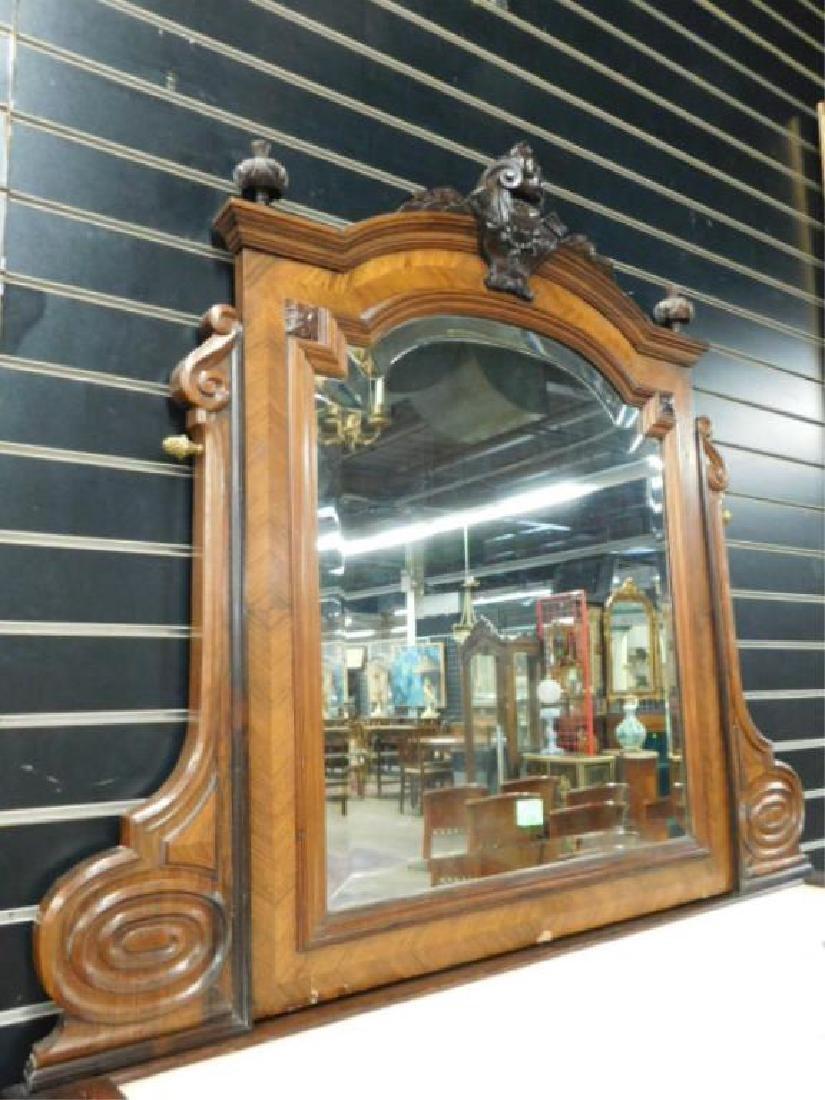 Louis XVI Style Parquetry Dresser, 19th C. - 4