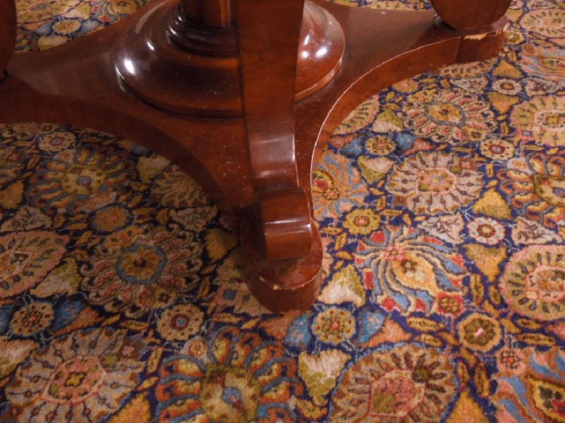 Biedermeier Style Dining Room Table - 3