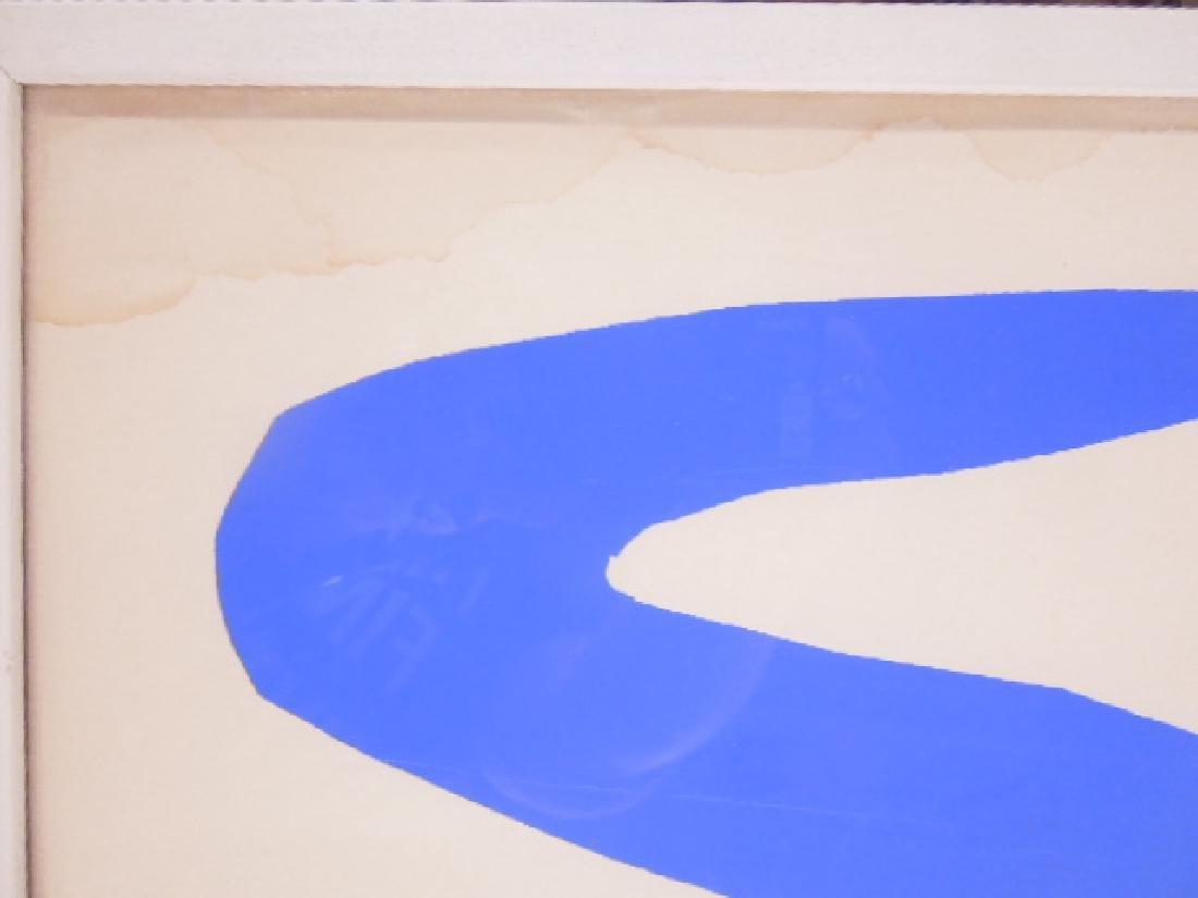 "H. Matisse, Litho, ""Nu Bleu"" - 3"