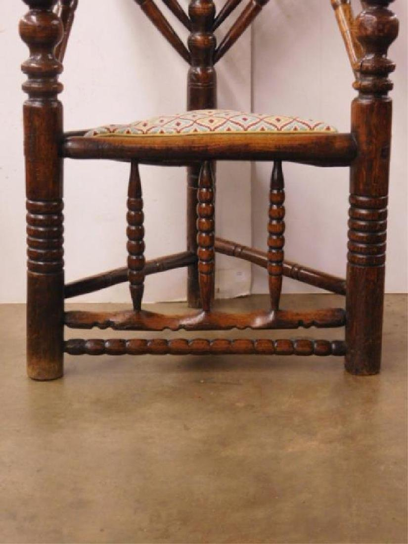 Harvard Chair - 2