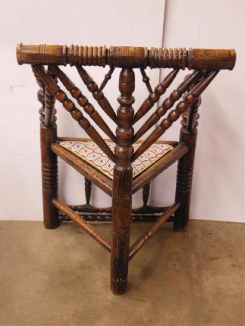 Harvard Chair - 4