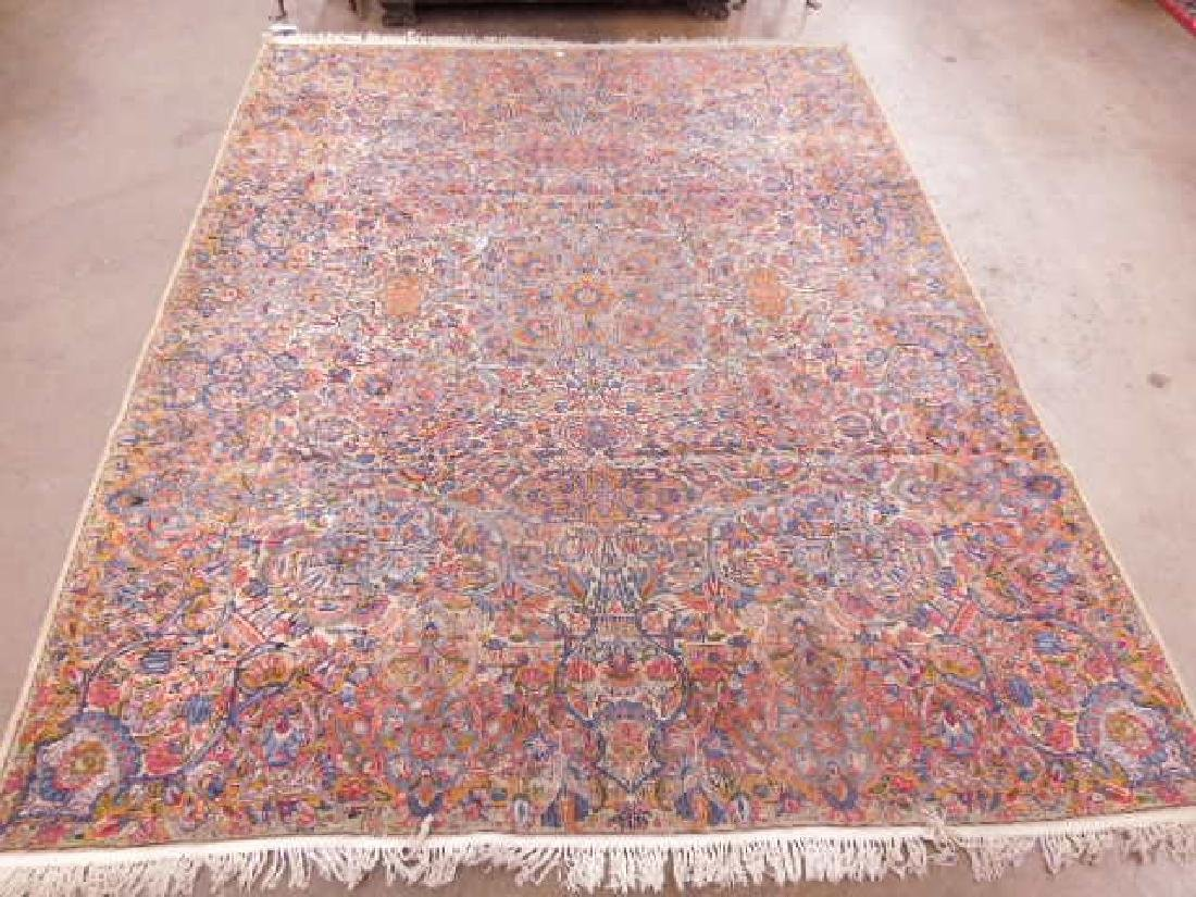 Kashan Room Carpet