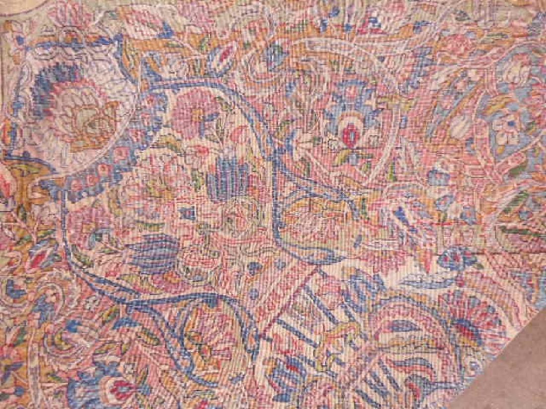 Kashan Room Carpet - 4