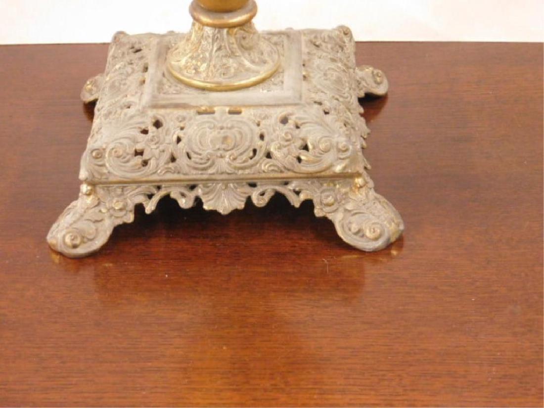 Victorian Banquet Fluid Lamp - 4