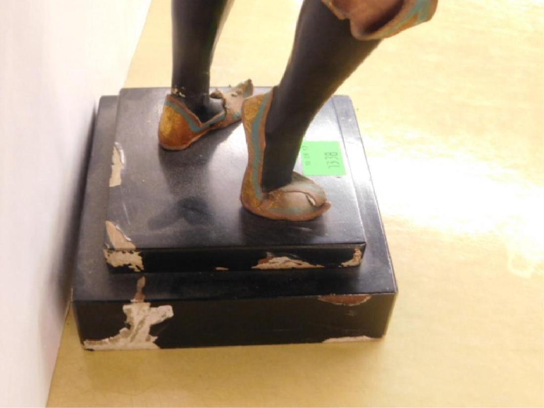 Blackamor Figure - 4