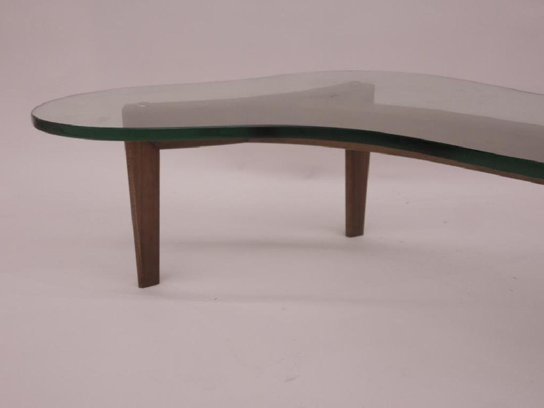 Mid Century Modern Coffee Table - 2
