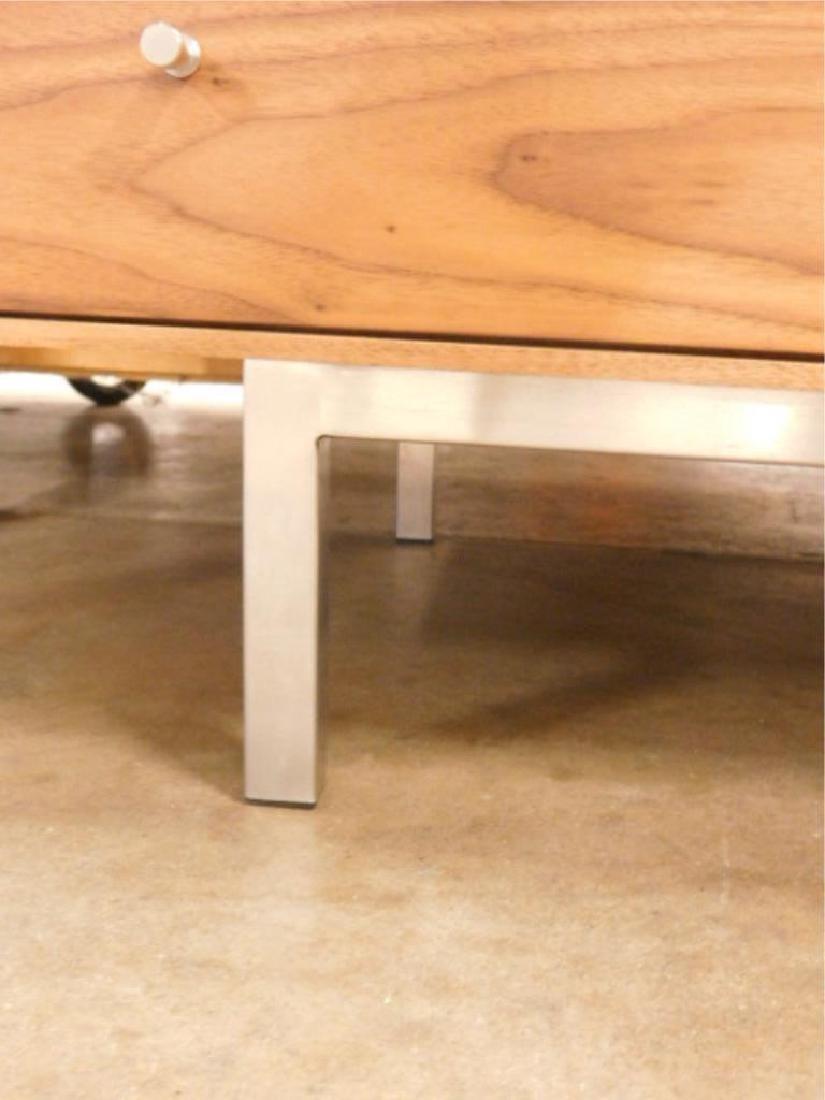 Modern Scandinavian Style Double Dresser - 4