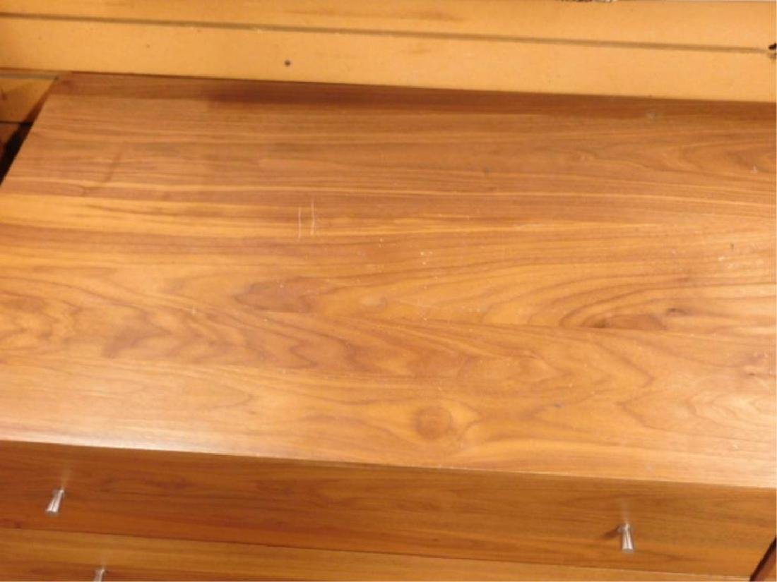 Modern Scandinavian Style Double Dresser - 5