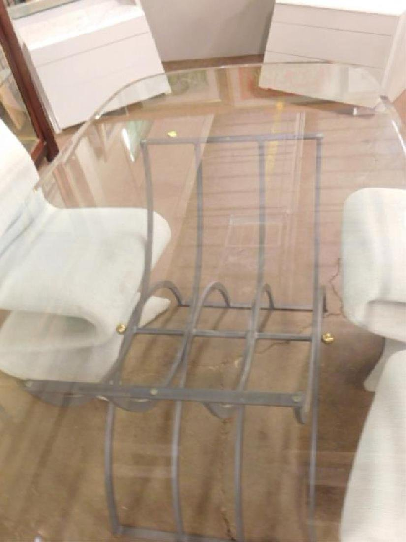 Modern Style Dining Room Table - 3