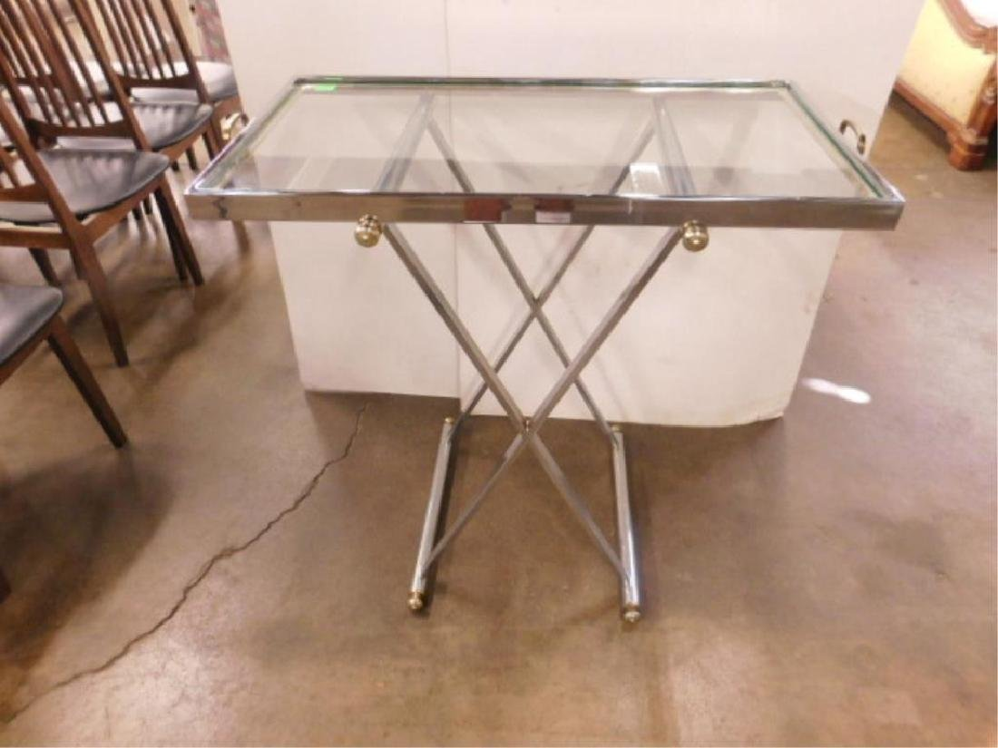 Modern Era Tray Table