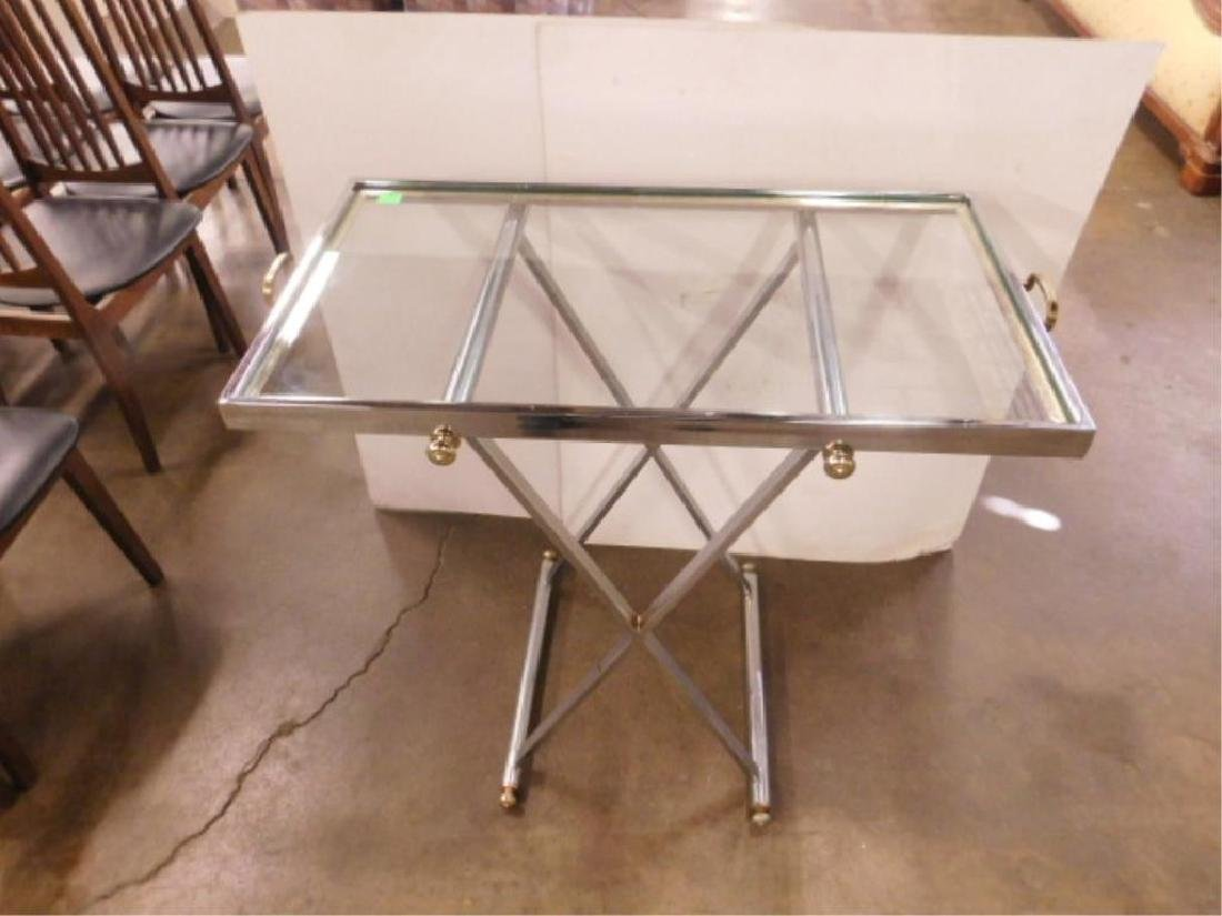 Modern Era Tray Table - 2