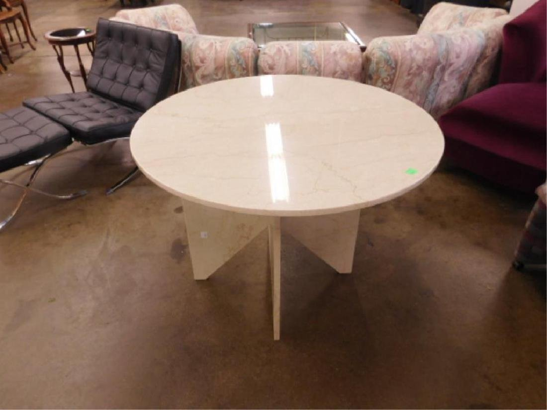 Modern Era Center Table