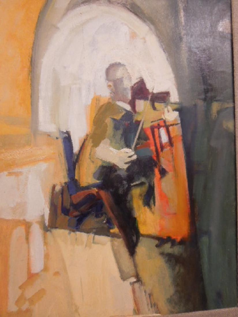 Paul Ripley Jenkins Oil Painting - 2