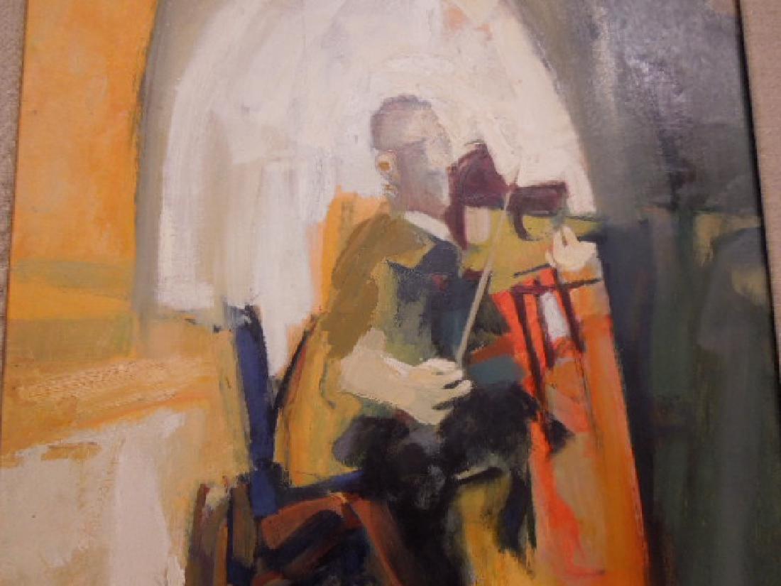 Paul Ripley Jenkins Oil Painting - 3