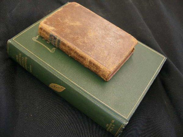 4009: Dr. Wm. The Good Samaritan, or, Sick Man's Friend