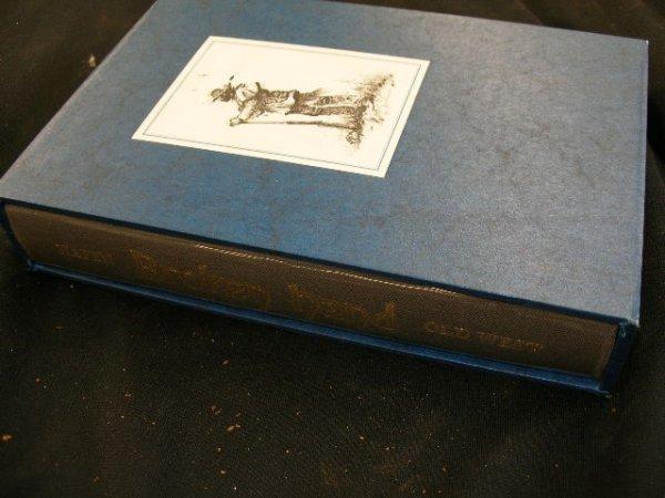 4014: Hafen, Leroy R.The Life of Thomas Fitzpatrick