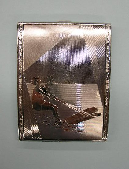 5014: Cigarette case