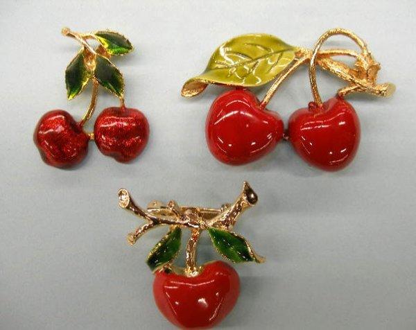 5020: Cherry pins