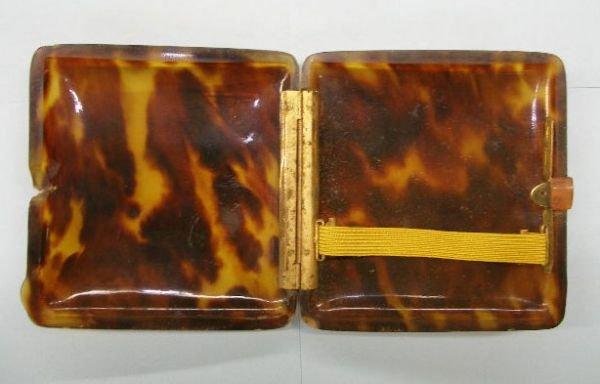 5011A:  Cigarette case  - 2