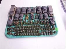 German Army WW II Metal Miniatures