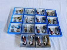 Hot Wheels KB Toys Car Sets
