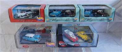Hot Wheels Car  Vehicle Sets