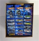 2007 Hot Wheels Cars  Vehicles