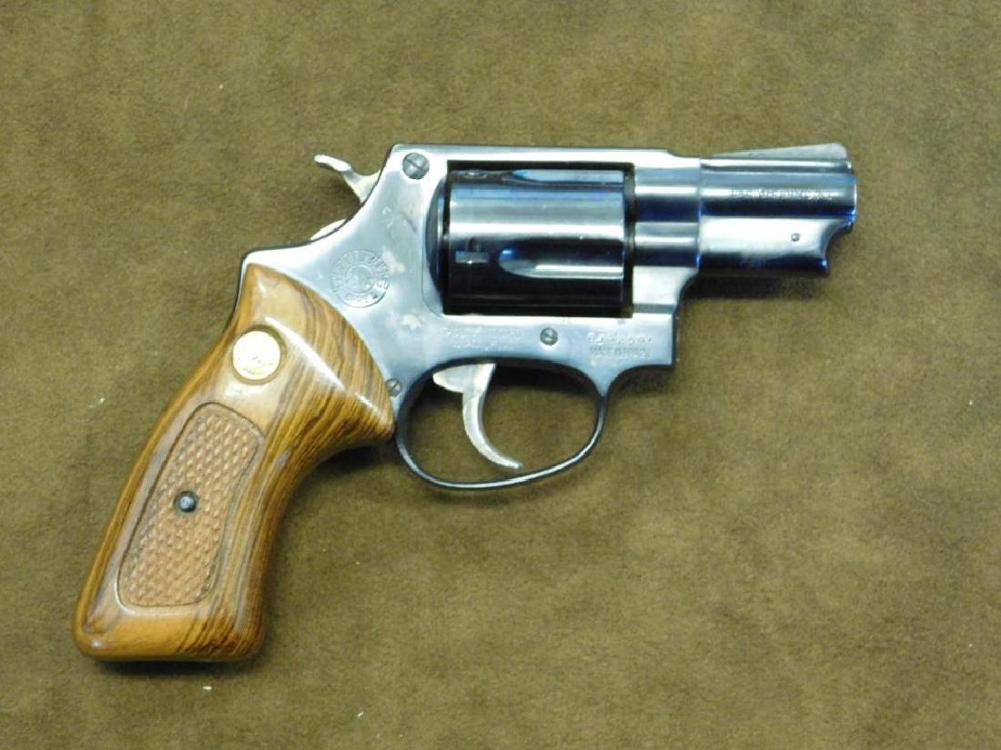 Taurus, Model 85, 38 Cal Revolver