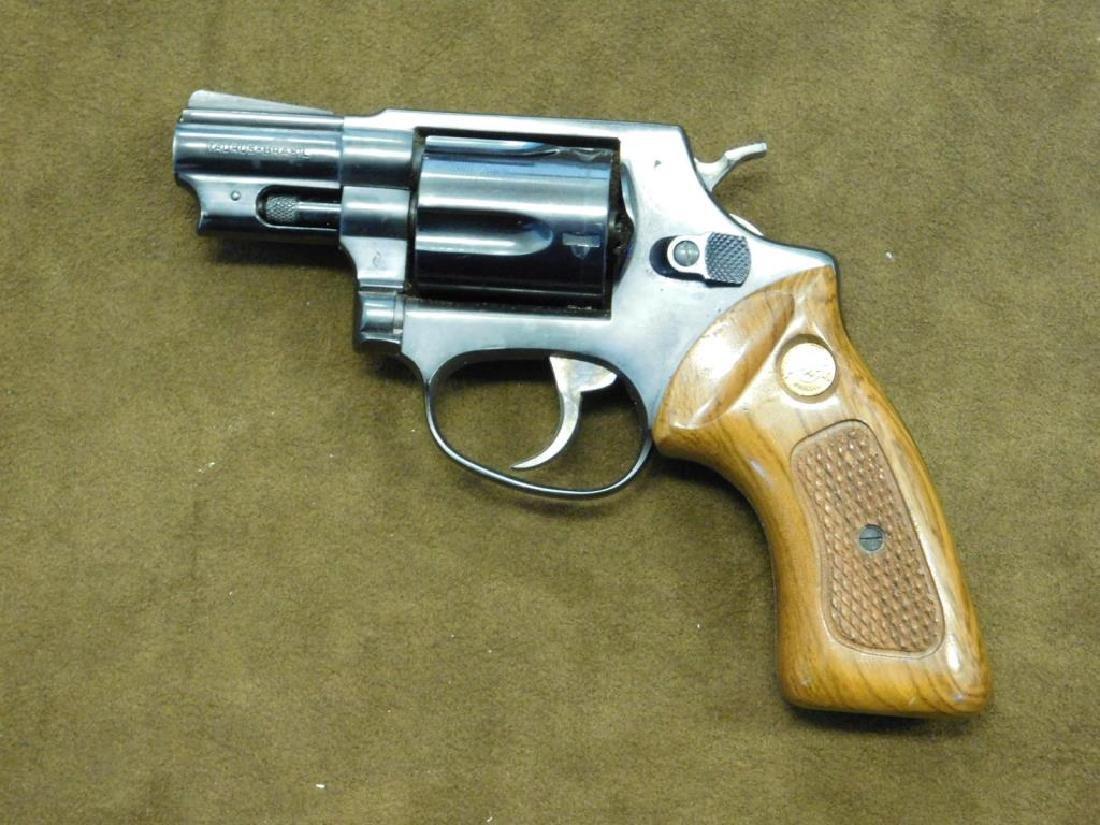 Taurus, Model 85, 38 Cal Revolver - 2