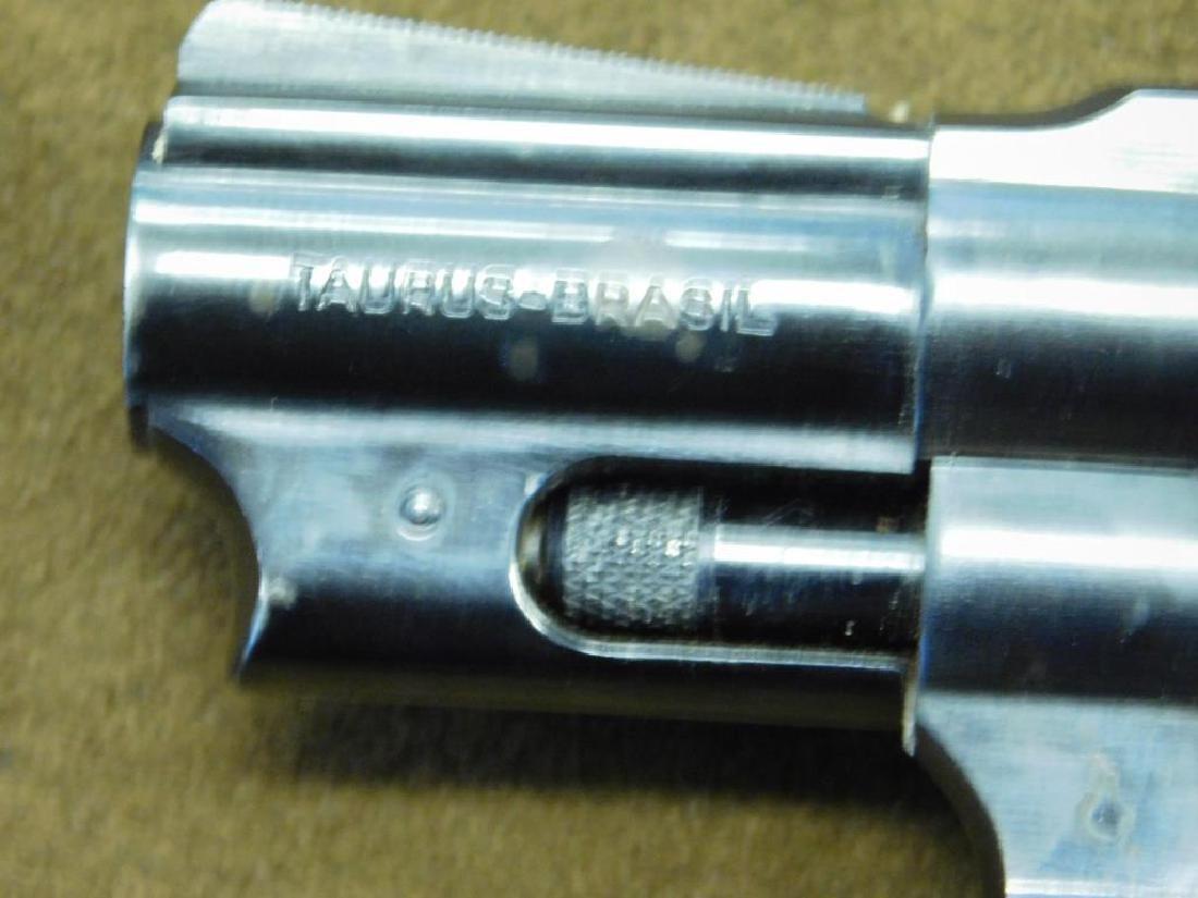Taurus, Model 85, 38 Cal Revolver - 5