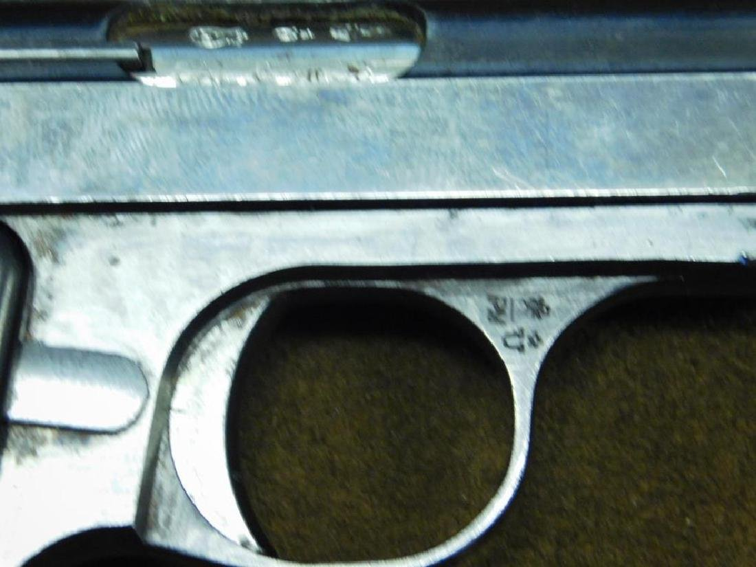 Baby Browning Pocket Pistol - 6
