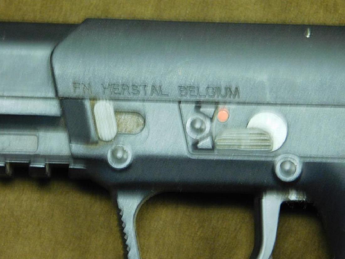 FN Herstal Pistol - 3