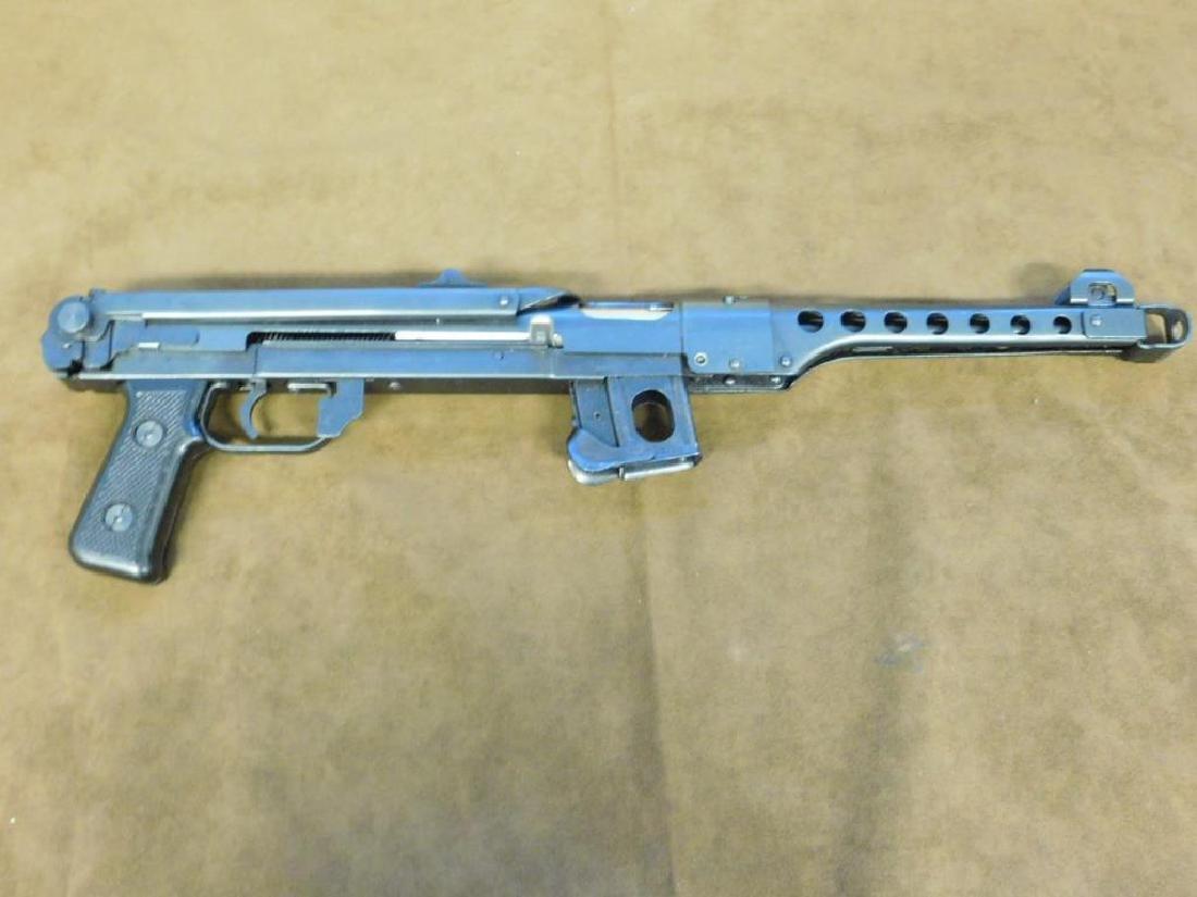 Pioneer Arms Sporting Pistol