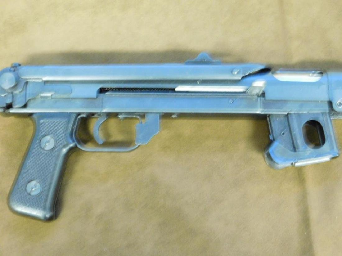 Pioneer Arms Sporting Pistol - 2