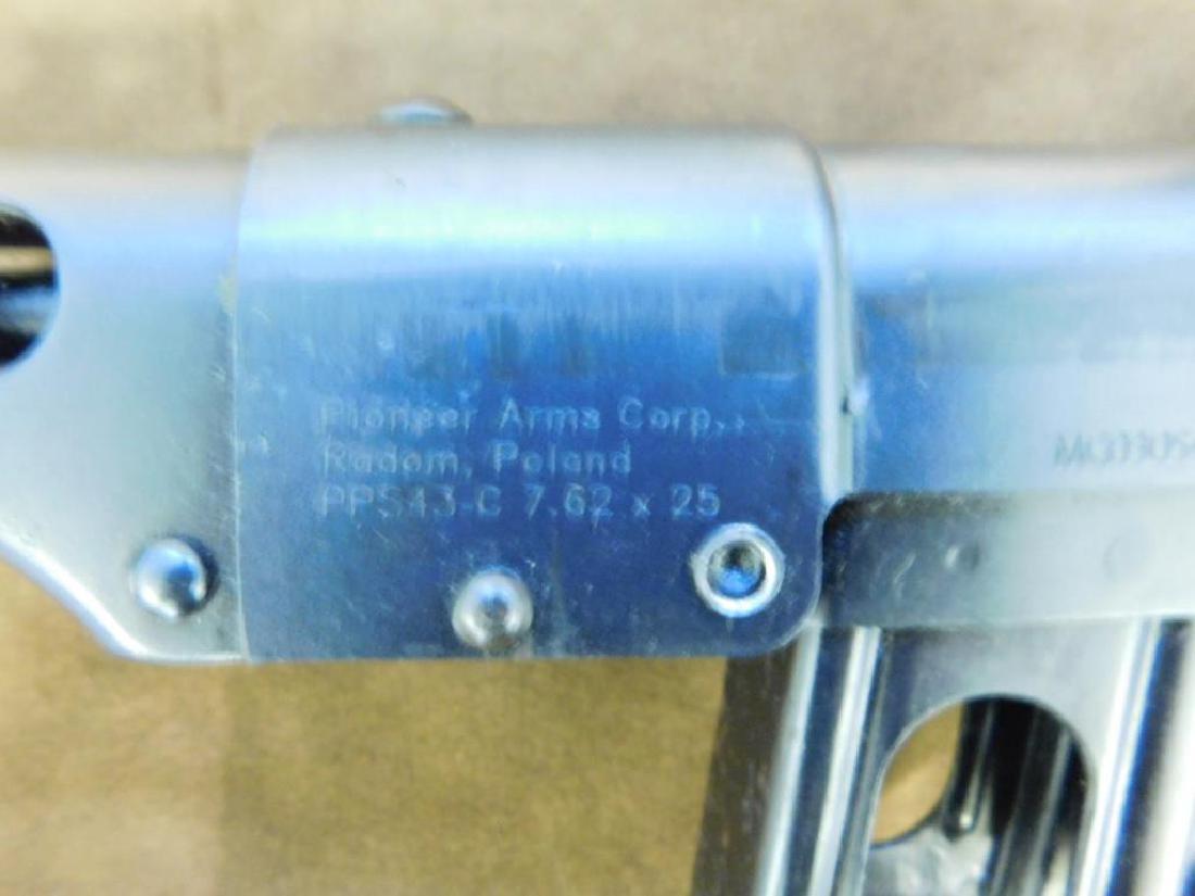 Pioneer Arms Sporting Pistol - 4