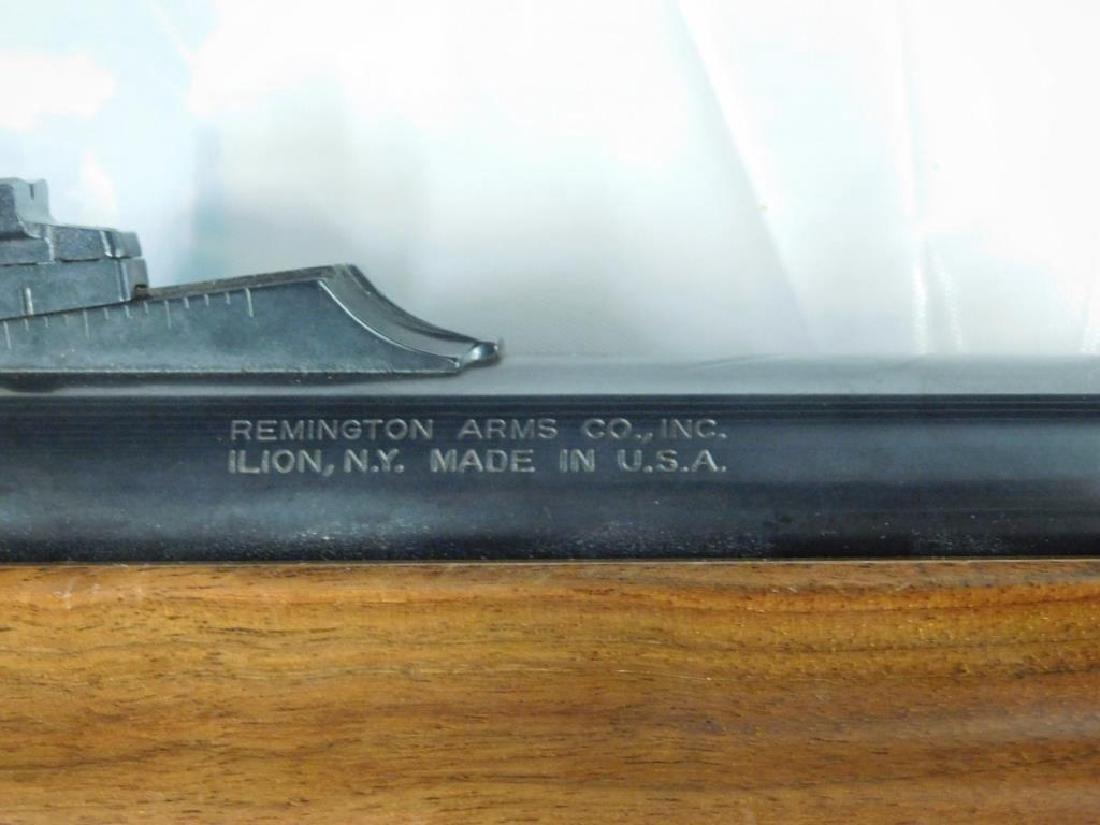 Remington 12 gauge Pump Shotgun - 7