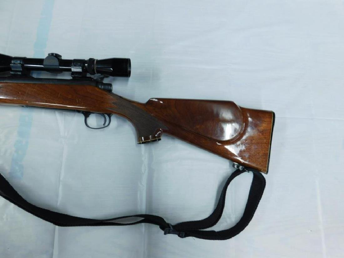 Remington Model 700 Rifle - 3
