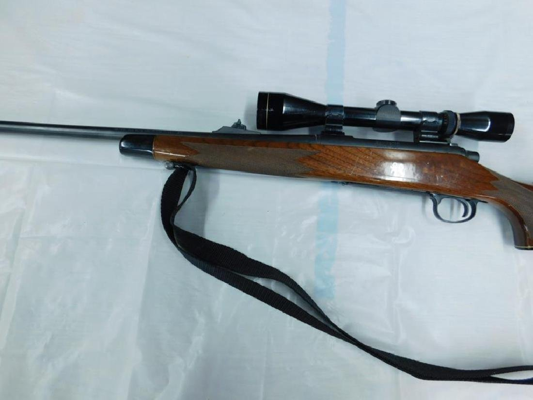 Remington Model 700 Rifle - 4