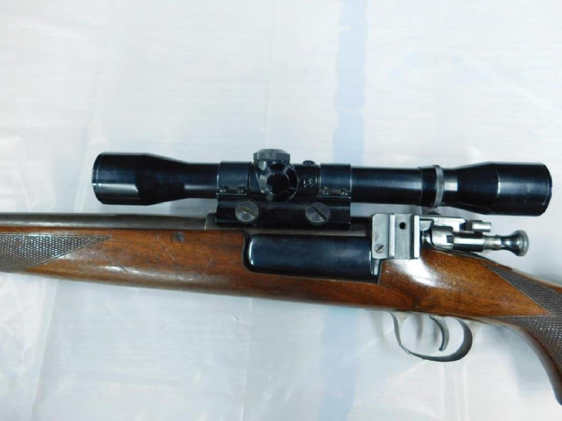 Springfield Model 1898 Rifle - 3
