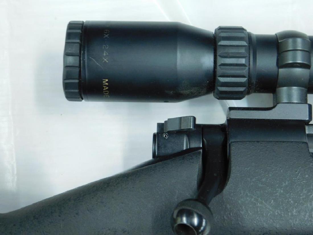 H.S. Precision Pro Series 2000 LA Rifle - 13