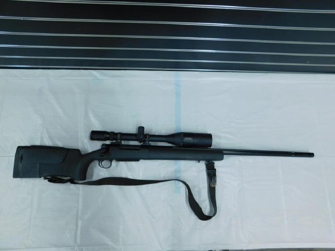 H.S. Precision Pro Series 2000 LA Rifle