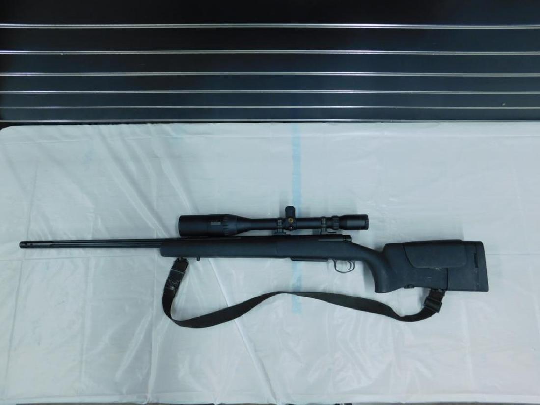 H.S. Precision Pro Series 2000 LA Rifle - 2