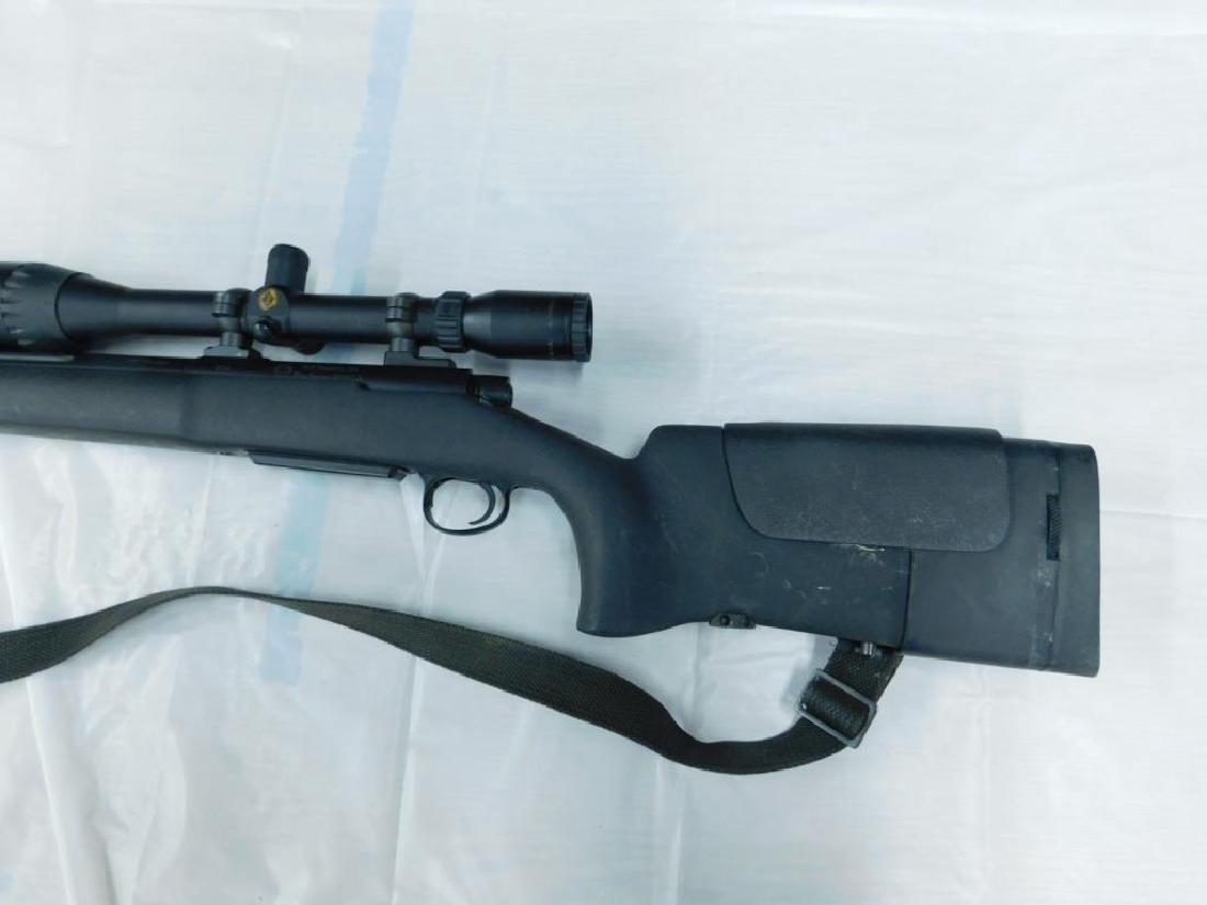 H.S. Precision Pro Series 2000 LA Rifle - 3