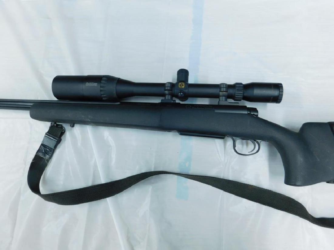 H.S. Precision Pro Series 2000 LA Rifle - 4