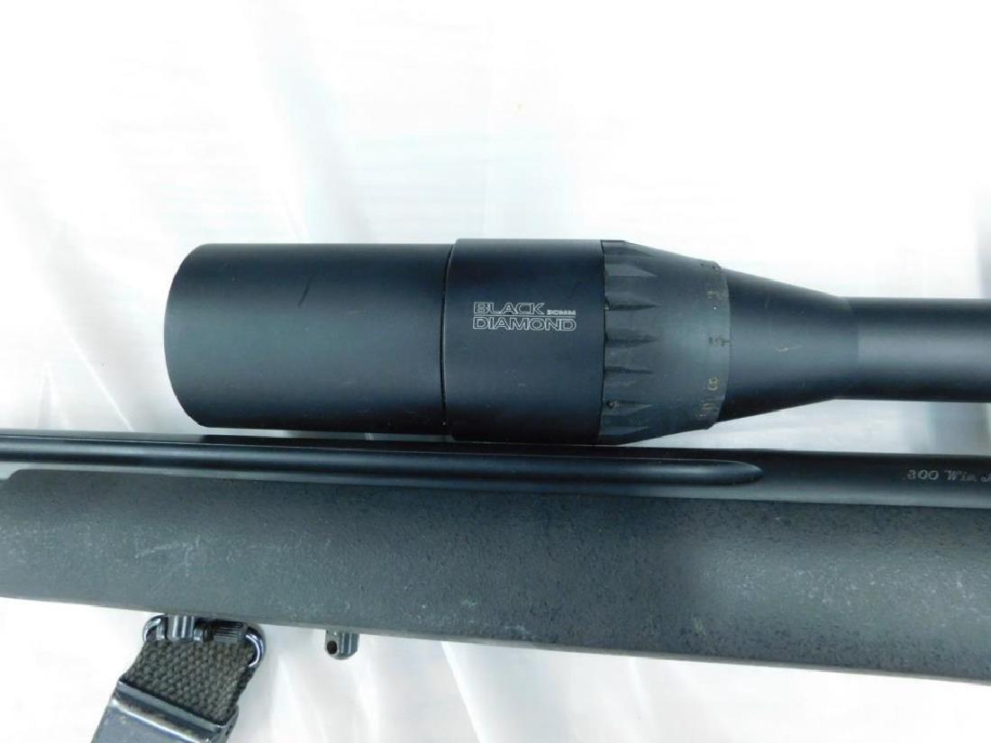 H.S. Precision Pro Series 2000 LA Rifle - 6